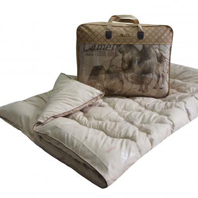 """Одеяло """"Camel Grass"""" утолщенное"""